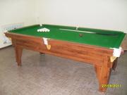 Бильярдные столы, ремонт, установка,   перетяжка,  до комплектация +77772478968;  3175567 www.master-x.kz