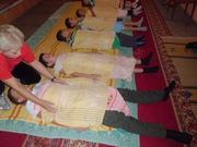 Детский  лагерь отдыха в горах Алматы с усиленным английским языком