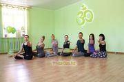 Хатха-йога в Алматы